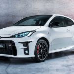 Toyota GR Yaris Is Coming To South African Shores