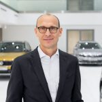 VW Announces Its New CEO