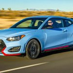 Hyundai Plans To Keep its Hot Manual Hatch