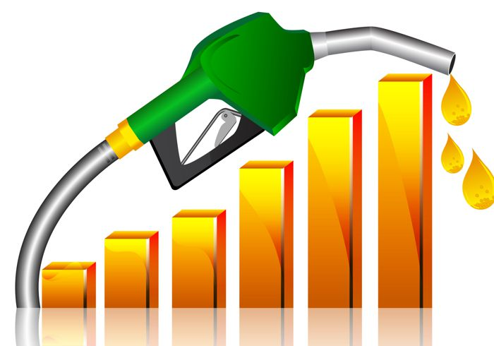 Petrol Prices Set To Increase