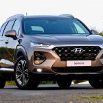 The Hyundai Santa Fe proves that premium is not exclusive.