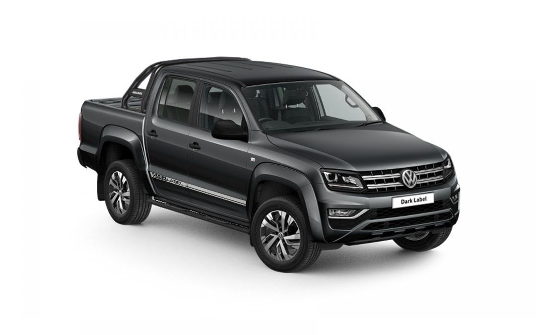 The  Dark side of Amarok unveiled