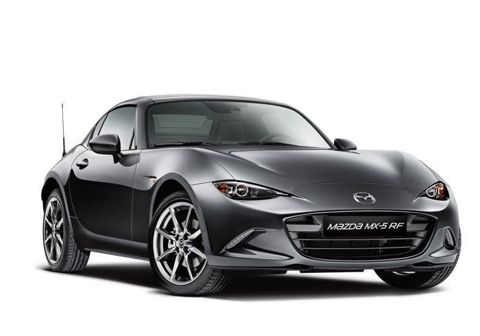 Does the Mazda MX-5 RF still have what it takes in 2020?