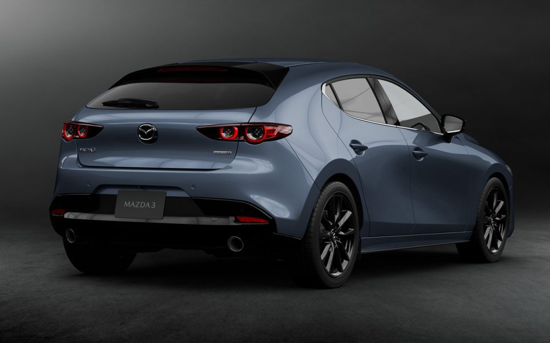 The Mazda 3 receives the breath of life, but what does this mean for the Japanese hatchback?