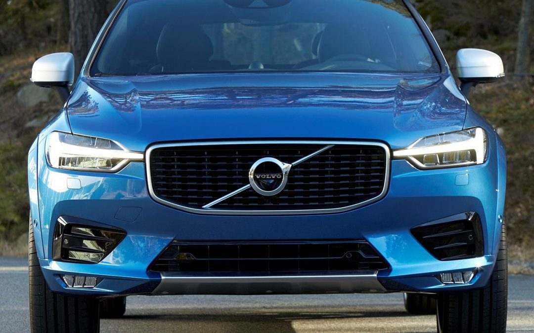 Volvo's XC60 brings a different flavour to the pot
