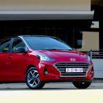 Hyundai Grand i10 primed for the concrete jungle