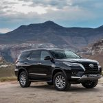 Toyota's best-selling SUV gets even better.