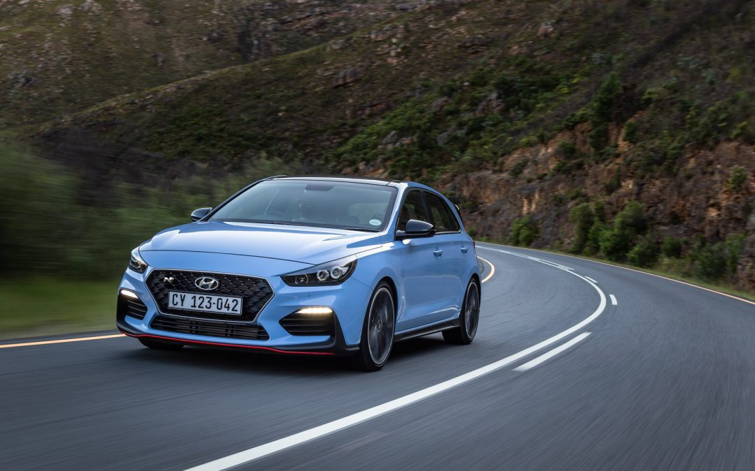 The Hyundai i30 N's German influence makes this hot hatch a serious contender