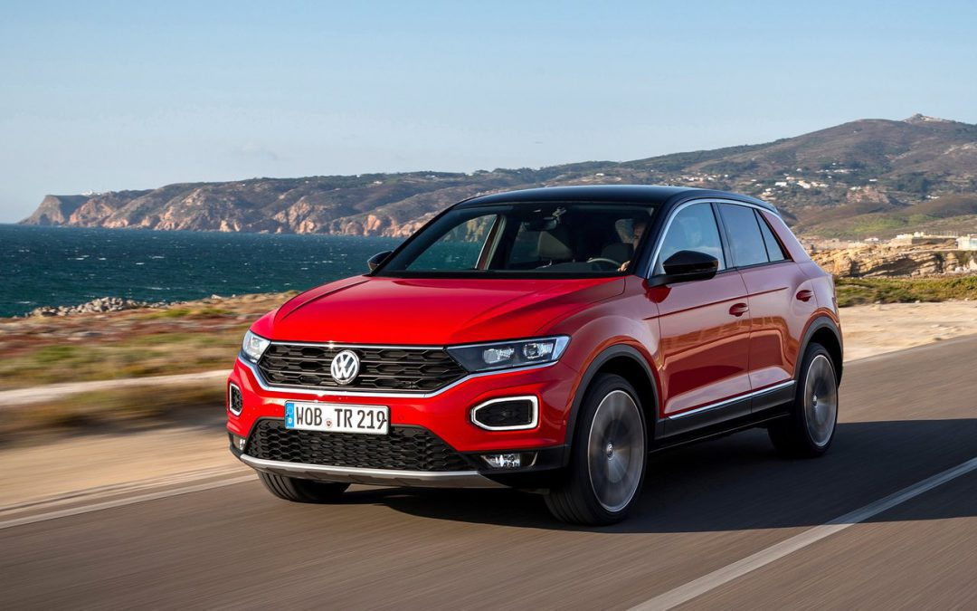 VW T-Roc – so what's it like to live with?