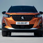 The 2021 Peugeot 2008 lands with a big bang in SA