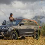 Suzuki's top-selling Vitara Brezza is now available in SA