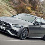 Meet the all-new Mercedes-Benz C Class