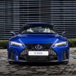 2021 Lexus IS brings Japanese seduction to the sedan segment
