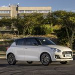 A Swift update on Suzuki's best-selling model