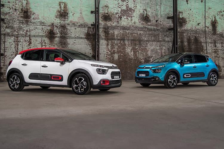News    Citroën introduces a new C3