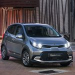 Do you need more than a Kia Picanto in the city?