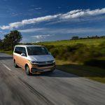 Driven     VW Caravelle (Cara Cara)
