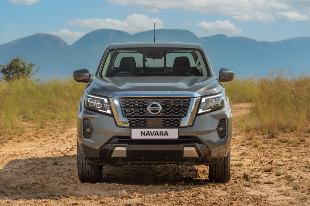 News||We've driven the 2021 Nissan Navara, and here's all you need to know