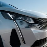 5 cool things about the Peugeot 3008 GT