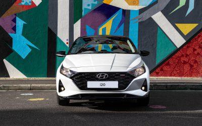 News    Sharper looking Hyundai i20 hits Mzansi