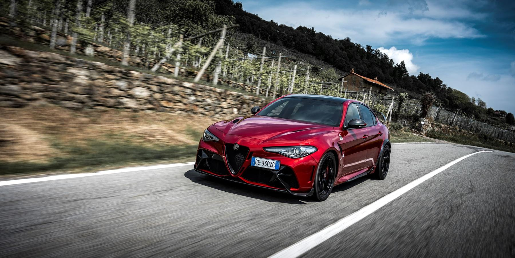 SA order books now open for Alfa Romeo's limited Giulia GTA and GTAm versions