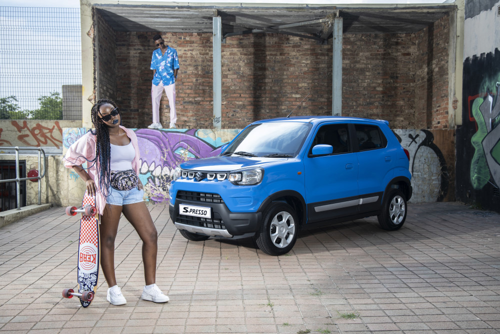 Here are five of the cheapest cars you can buy in South Africa