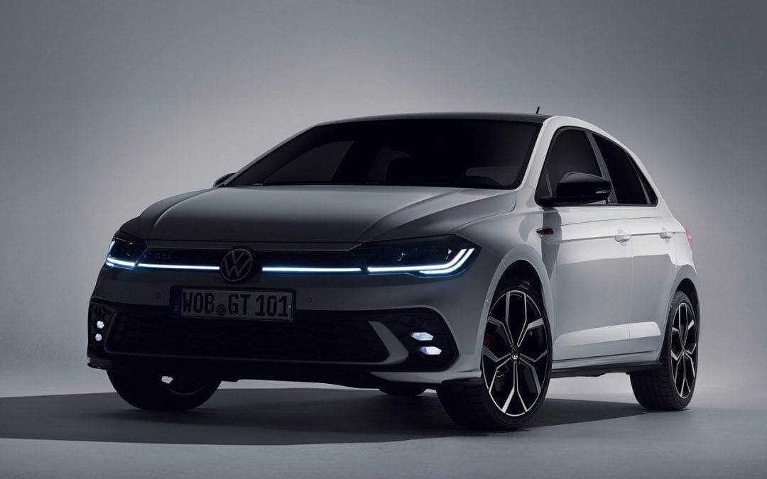 Here's what you need to know about the next generation Polo GTI